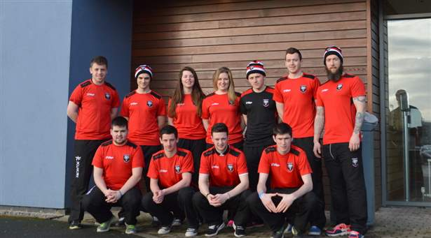IT Sligo/Sligo GAA Coaching Scheme